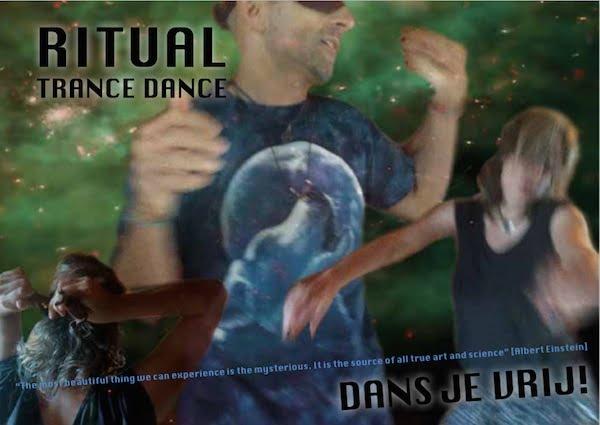 Ritual Trance Dance Rotterdam