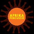 Djembe workshops, optredens en lessen Logo